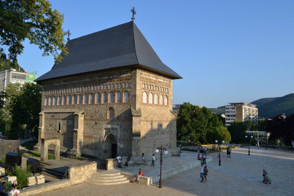 Biserica Sf. Ioan Domnesc