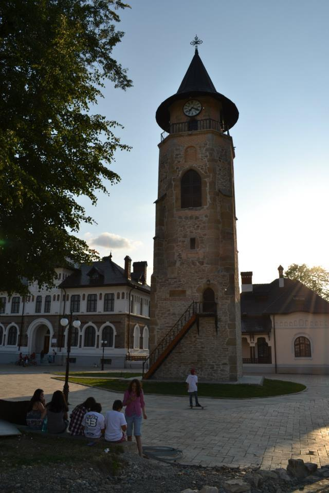Turnul lui Stefan cel Mare (1499)