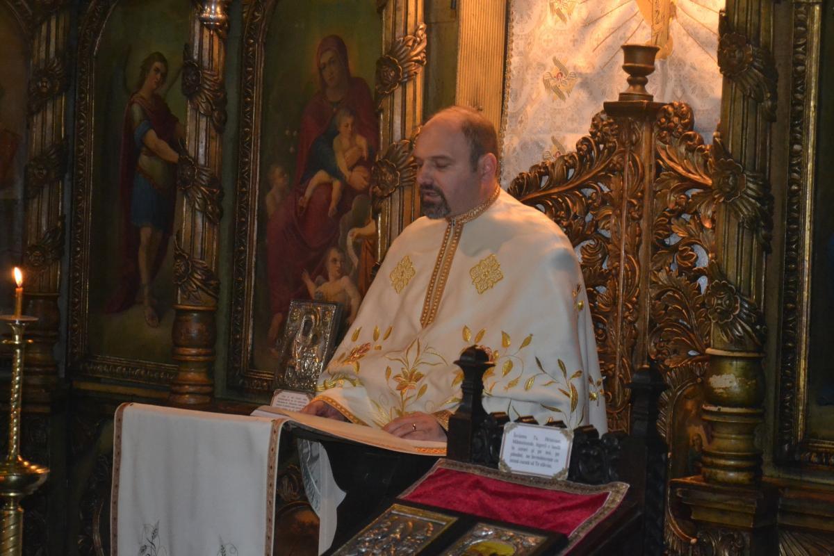 Cerc pastoral-misionar la Parohia Sf. Ioan Domnesc din Piatra Neamt